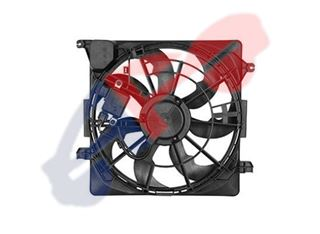 Picture of COOLING FAN 16-21 1.6L TUCSON