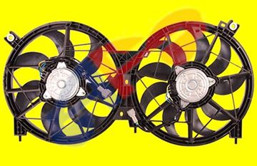 Picture of FAN ASSY 15-19 MURANO
