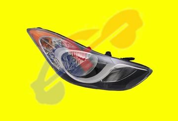 Picture of HEAD LAMP 11-13 RH USA-BUILT SDN/CPE ELANTRA