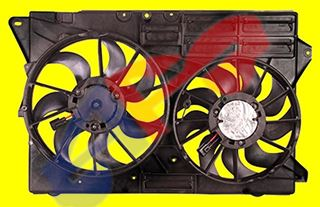 Picture of COOLING FAN 11-19 3.5L TURBO/16-19 2.3L TURBO EXPLORER/EXPLORER POLICE
