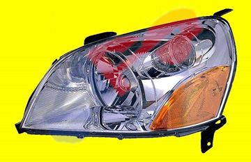 Picture of HEAD LAMP 03-05 LH PILOT