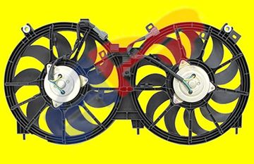 Picture of FAN ASSY 09-14 MURANO/11-17 QUEST