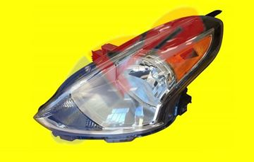 Picture of HEAD LAMP 15-19 LH SDN VERSA