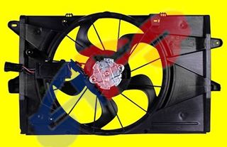 Picture of COOLING FAN 08-12 TAURUS/08-09 TAURUS X/08-10 SABLE/09-10 MKS