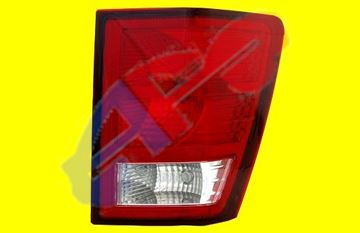 Picture of TAIL LAMP 07-10 RH G-CHEROKEE