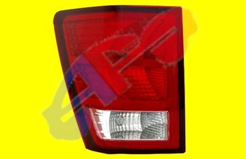 Picture of TAIL LAMP 07-10 LH G-CHEROKEE