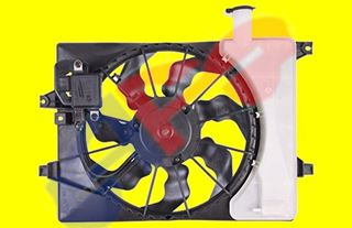 Picture of COOLING FAN 17-18 SDN FORTE