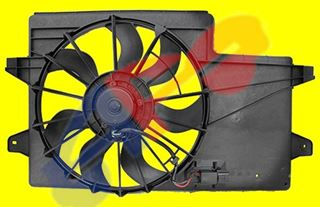 Picture of COOLING FAN 08-11 SINGLE FOCUS