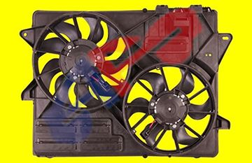 Picture of COOLING FAN 15-20 3.7L/5.0L MUSTANG