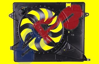 Picture of FAN ASSY 15-20 TRAX