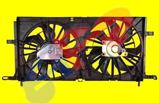 Picture of COOLING FAN 05-06 3.5L W/ RR AC