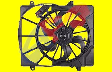Picture of COOLING FAN 07-11 NITRO