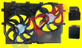 Picture of FAN ASSY 14-20 L4 3.0L W/AC PROMASTER