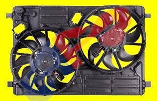 Picture of COOLING FAN 17-19 1.5, 2.5, 2.0L TURBO W/O TOW ESCAPE