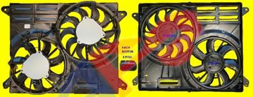 Picture of COOLING FAN 15-20 W/TOWING EDGE
