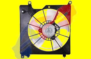 Picture of RAD FAN ASSY 16-20 ILX
