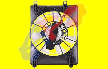 Picture of A/C FAN ASSY 16-20 ILX