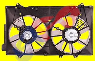 Picture of FAN ASSY 13-16 CX-5