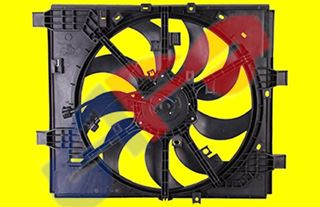 Picture of FAN ASSY 15-16 S,SL,SV,NISMO JUKE