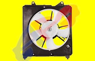 Picture of RAD FAN ASSY 15-20 FIT