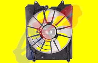 Picture of RAD FAN ASSY 18-21 DUAL ODYSSEY