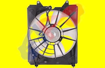 Picture of RAD FAN ASSY 18-20 DUAL ODYSSEY