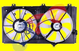 Picture of COOLING FAN 07-10 W/TOWING DUAL ES350/09-10 3.5L VENZA