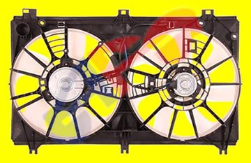 Picture of COOLING FAN 14-16 2.5L SDN IS250/350/300/200T