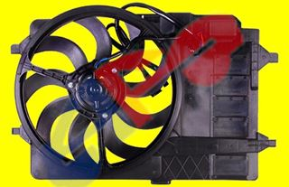 Picture of COOLING FAN 02-03 (TO 3-03) H/B COPPER