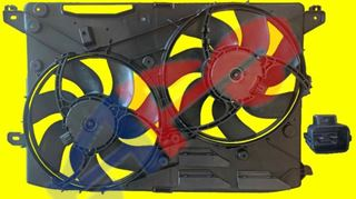 Picture of COOLING FAN 17-20 2.0L FUSION