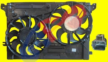 Picture of COOLING FAN 17-20 2.7L TURBO FUSION/MKZ
