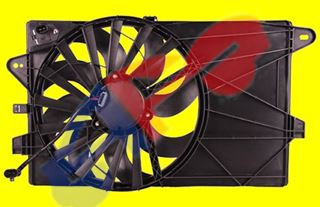 Picture of COOLING FAN 12-19 W/A/C TYPE 1 500