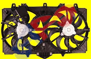 Picture of FAN ASSY 14-19 Q50