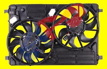 Picture of FAN ASSY 15-16 W/O TOW PKG MKC
