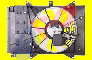 Picture of FAN ASSY 16-20 4CYL CX-3