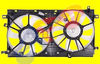Picture of COOLING FAN 16-20 PRIUS