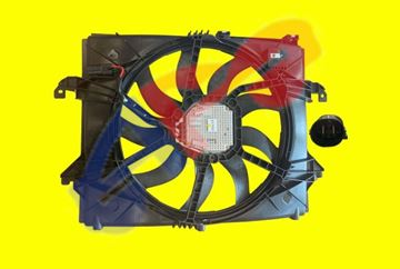 Picture of RAD FAN 13-18 3.0L TURBO RAM 1500