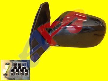 Picture of MIRROR 02-02 LH PTD PWR HT MAN-FOLD G-VITARA/XL-7