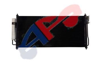 Picture of A/C COND 02-06 ALTIMA/ 04-07 MAXIMA