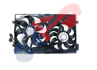 Picture of COOLING FAN 99-04 4CY JETTA/GOLF/AU