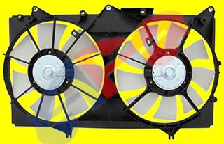 Picture of FAN ASSY 02-06 6CYL DUL CAMRY/ES