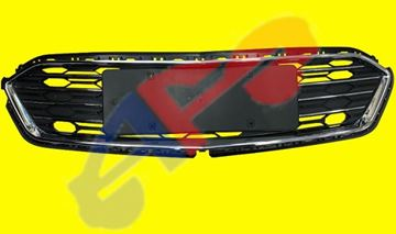 Picture of BUM GRILLE 16-18 TYPE-2 CENTER W/O RS PREMIER SDN/17-18 H/B CRUZE